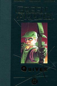 Cover Thumbnail for Green Arrow: Quiver (DC, 2002 series) #[nn]
