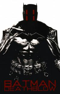 Cover Thumbnail for Batman / Deathblow: After the Fire (DC, 2003 series)