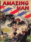 Amazing Man Comics #26