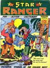 Cover for Star Ranger (Chesler / Dynamic, 1937 series) #2
