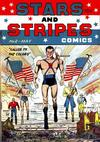 Cover for Stars and Stripes Comics (Centaur, 1941 series) #2