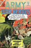 Cover for Army War Heroes (Charlton, 1963 series) #17