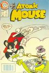 Cover for Atomic Mouse (Charlton, 1984 series) #1