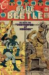 Cover for Blue Beetle (Charlton, 1967 series) #5