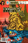 Cover for Doomsday + 1 (Charlton, 1975 series) #7