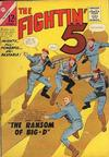 Cover for Fightin' Five (Charlton, 1964 series) #30