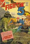 Cover for Fightin' Five (Charlton, 1964 series) #35