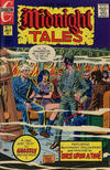Cover for Midnight Tales (Charlton, 1972 series) #4