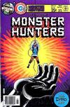 Cover for Monster Hunters (Charlton, 1975 series) #14