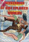 Cover for Mysteries of Unexplored Worlds (Charlton, 1956 series) #43
