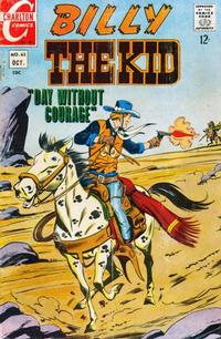 Cover Thumbnail for Billy the Kid (Charlton, 1957 series) #63