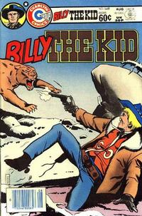 Cover Thumbnail for Billy the Kid (Charlton, 1957 series) #149