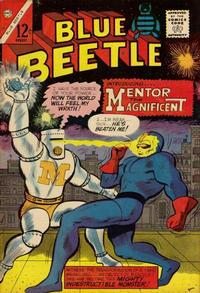 Cover Thumbnail for Blue Beetle (Charlton, 1965 series) #51