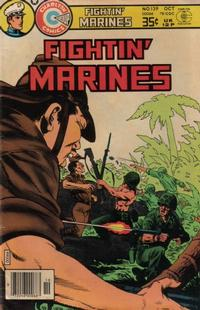 Cover Thumbnail for Fightin' Marines (Charlton, 1955 series) #139