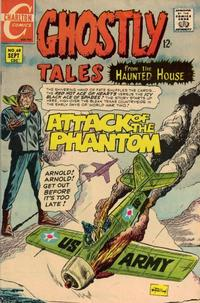 Cover Thumbnail for Ghostly Tales (Charlton, 1966 series) #68