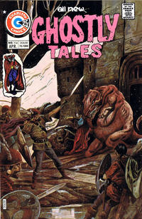 Cover Thumbnail for Ghostly Tales (Charlton, 1966 series) #114