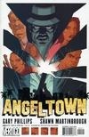 Cover for Angeltown (DC, 2005 series) #2