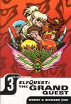 Cover for ElfQuest: The Grand Quest (DC, 2004 series) #3