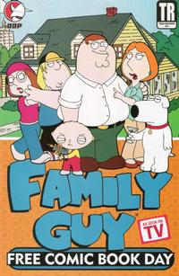 Cover Thumbnail for Free Comic Book Day Family Guy / Hack/Slash (Devil's Due Publishing, 2007 series)