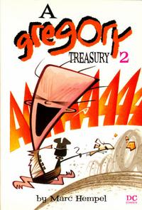 Cover Thumbnail for A Gregory Treasury (DC, 2004 series) #2