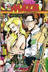 Cover Thumbnail for The Maze Agency Special (Innovation, 1990 series) #1