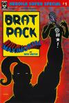 Cover for Bratpack / Maximortal Super Special (King Hell, 1996 series) #1