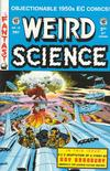 Cover for Weird Science (Gemstone, 1994 series) #18