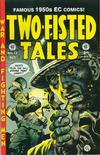 Cover for Two-Fisted Tales (Gemstone, 1994 series) #13