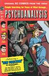 Cover for Psychoanalysis (Gemstone, 1999 series) #1