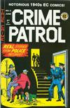 Cover for Crime Patrol (Gemstone, 2000 series) #3