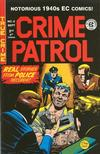 Cover for Crime Patrol (Gemstone, 2000 series) #6