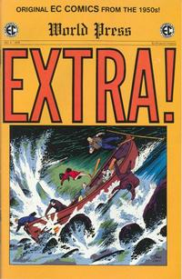 Cover Thumbnail for Extra! (Gemstone, 2000 series) #4