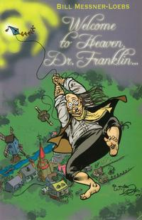 Cover Thumbnail for Welcome to Heaven, Dr. Franklin (About Comics, 2005 series) #[nn]