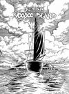 Cover for Coley (John Blackburn, 1989 series) #[4] - Return to Voodoo Island