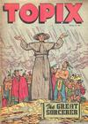 Cover for Topix (Catechetical Guild Educational Society, 1946 series) #v8#6