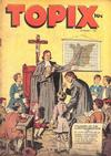 Cover for Topix (Catechetical Guild Educational Society, 1946 series) #v7#5