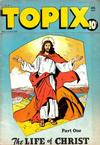 Cover for Topix (Catechetical Guild Educational Society, 1946 series) #v5#11