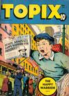Cover for Topix (Catechetical Guild Educational Society, 1946 series) #v5#14