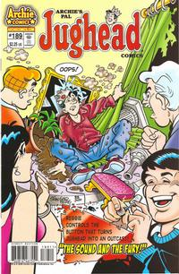 Cover Thumbnail for Archie&#39;s Pal Jughead Comics (Archie, 1993 series) #189
