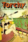 Cover for Torchy (Bell Features, 1949 series) #4