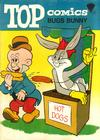 Cover for Top Comics Bugs Bunny (Western, 1967 series) #1