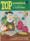 Cover for Top Comics The Flintstones (Western, 1967 series) #1