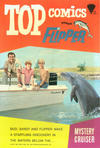 Cover for Top Comics Flipper (Western, 1967 series) #1
