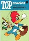 Cover for Top Comics Walter Lantz Woody Woodpecker (Western, 1967 series) #1