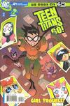 Teen Titans Go! #41