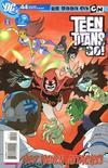 Teen Titans Go! #44