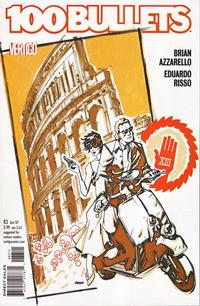 Cover Thumbnail for 100 Bullets (DC, 1999 series) #83