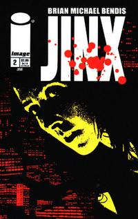 Cover Thumbnail for Jinx (Image, 1997 series) #2