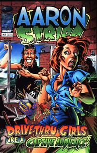 Cover Thumbnail for Aaron Strips (Image, 1997 series) #2