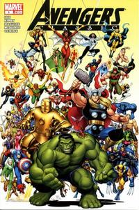 Cover Thumbnail for Avengers Classic (Marvel, 2007 series) #1